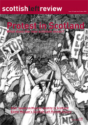 Scottish Left Review Issue 12 Sep/Oct 2002