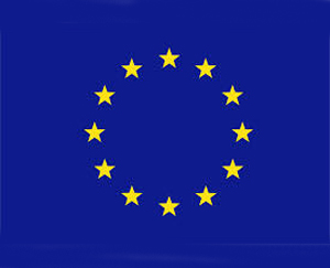 Logo of European Union