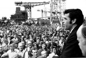Support the Scottish Left Review image of Jimmy Reid