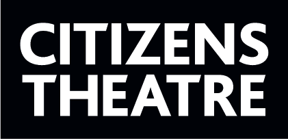 Logo for Citizens Theatre