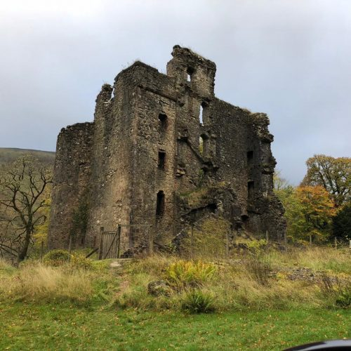 Ruined Castle