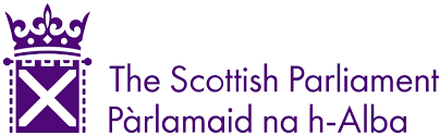 Logo of the Scottish Parliament