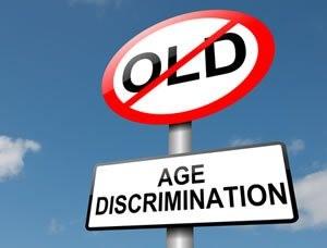 Age Discrimination Campaign Logo