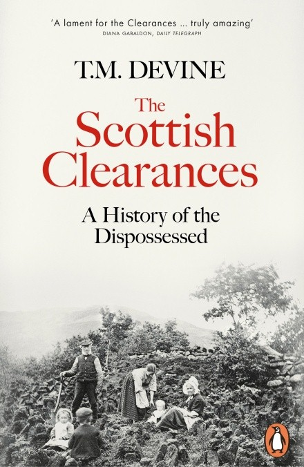 A History of the Dispossessed