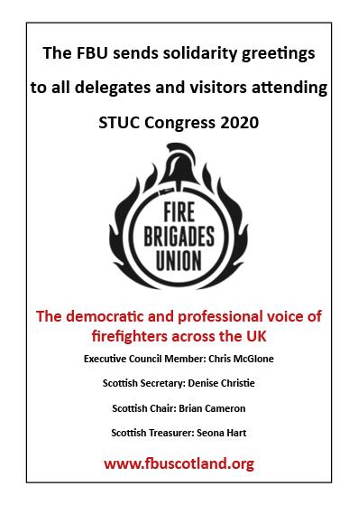 Fire Brigades Union (FBU)