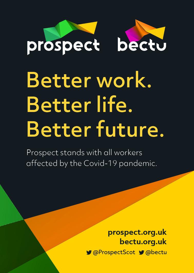 Prospect Bectu
