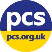 Logo of PCS