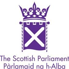 Logo of Scottish Parliament